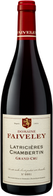 Faiveley 2013 Latricieres Chambertin Grand Cru 750ml