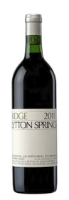 Ridge 2011 Lytton Springs 750ml