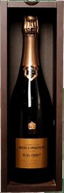 Champagne Bollinger 2007 RD 750ml