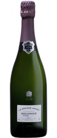 Champagne Bollinger 2005 Grande Annee Rose 750ml