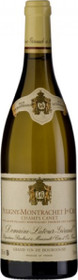 "Domaine Latour-Giraud 2014 Puligny-Montrachet ""Champs Canet"" 1er Cru 750ml"