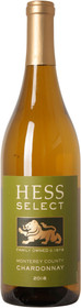 Hess 2018 Select Chardonnay 750ml