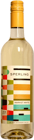 Sperling 2018 The Market White 750ml