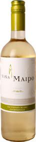 Vina Maipo 2019 Sauvignon Blanc Chardonnay 750ml