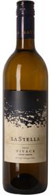 "La Stella 2016 ""Vivace"" Pinot Grigio 750ml"