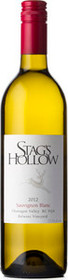 Stag's Hollow 2012 Sauvignon Blanc 750ml