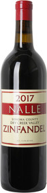 Nalle 2017 Dry Creek Zinfandel 750ml