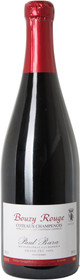 Champagne Paul Bara 2012 Bouzy Rouge 750ml