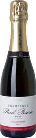 Champagne Paul Bara Rose Grand Bouzy 375ml