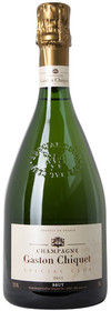 Champagne Gaston Chiquet 2011 Special Club 750ml