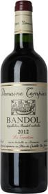 Domaine Tempier 2014 Bandol La Tourtine 750ml