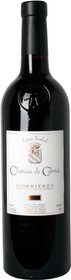 Chateau Cabriac 2015 Corbieres Rouge 750ml
