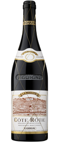 Guigal 2011 Cote Rotie La Mouline 750ml