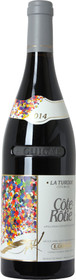 Guigal 2014 Cote Rotie La Turque 750ml
