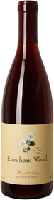 Evesham Wood 2017 Pinot Noir Willamette Valley 750ml