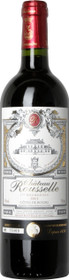 Chateau Rousselle 2014 Bordeaux Cotes du Bourg 750ml