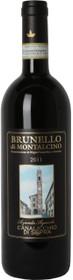 Canalicchio di Sopra 2014/15 Brunello di Montalcino 750ml