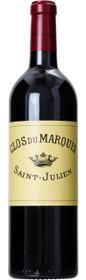 Clos du Marquis 2011, Saint-Julien
