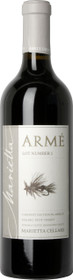 Marietta Cellars Arme Lot 3 Bordeaux Blend 750ml