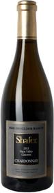 "Shafer 2015 Chardonnay ""Red Shoulder Ranch"" 750ml"