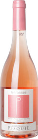 Chateau Pesquie 2017 Terrasses Rose 750ml