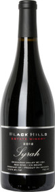 Black Hills 2015 Syrah 750ml