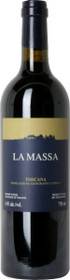 La Massa 2014 La Massa IGT 750ml