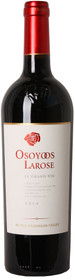 Osoyoos Larose 2014 Le Grand Vin Rouge 750ml