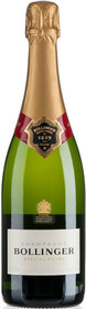 Champagne Bollinger Special Cuvee 3.0L