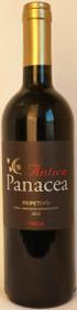Antica Panacea 2012 Primitvo IGT 750ml