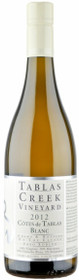 Tablas Creek 2012 Cotes de Tablas Blanc 750ml