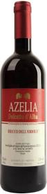 Azelia 2014 Dolcetto D'Alba Bricco dell Oriolo 750ml