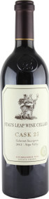 Stag's Leap Wine Cellars 2012 Cask 23 Estate Cabernet Sauvignon 750ml