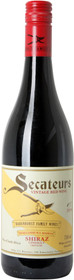 Badenhorst 2016 Secateurs Red Blend 750ml