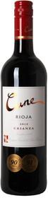 CUNE 2016 Rioja Crianza 750ml