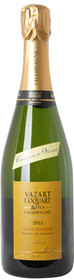 Champagne Vazart Coquart 2013 Grand Bouquet Blanc de Blancs 750ml