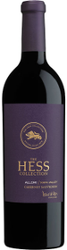 Hess 2017Allomi Cabernet Sauvignon Napa Valley 750ml