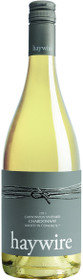 Haywire 2016 Chardonnay Secrest Mountain 750ml