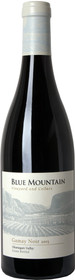 Blue Mountain 2016 Gamay Noir 750ml