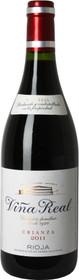 Vina Real 2011 Rioja Crianza 750ml