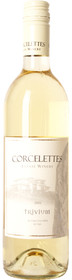 Corcelettes 2015 Trivium White Blend 750ml