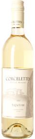 Corcelettes 2015 Trivium White Blend 750ml