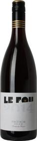Boutinot Le Fou 2015 Pinot Noir 750ml