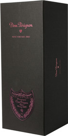 Dom Perignon 2004 Rose 750ml