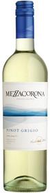 Mezza Corona 2014 Pinot Grigio 750ml
