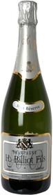 Champagne H. Billiot Fils Brut Reserve 750ml