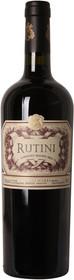 Rutini 2015 Cabernet Sauvignon Malbec 750ml
