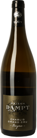 "Maison Dampt 2014 Chablis ""Bougros"" Grand Cru 750ml"