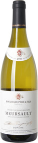 Bouchard 2016 Meursault Villages 750ml