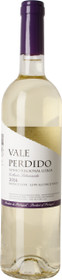 Casa Santos Lima 2014 Vale Perdido White 750ml